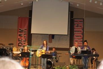 Breakthrough Worship