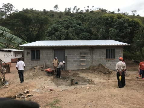 Global Missions – Pomeroy Church of the Nazarene